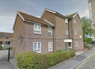 1 bed Apartment to rent in Aylward Street...