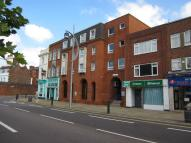1 bed Flat to rent in THE HARD, Southsea, PO1