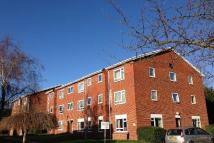 Flat to rent in BAYFORD DRIVE, Reading...