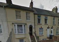Flat in Edred Road, Dover, Kent...