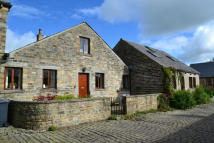 Barn Conversion for sale in Heights Lane, Fence
