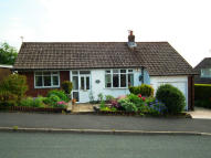 2 bed Detached Bungalow in Greystones Drive, Fence