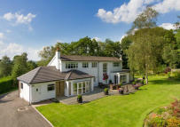 5 bed Detached home in Primrose Road, Clitheroe
