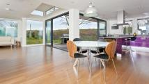 4 bed Detached home for sale in Rocky Lane, St Agnes...