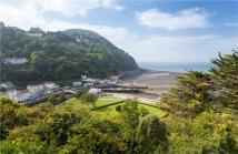 Flat for sale in Tors Park, Lynmouth...