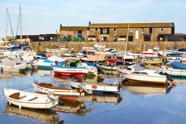Lyme Boats