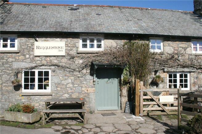 Rugglestone Pub