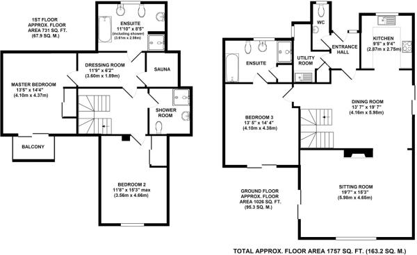 Poppy Floorplan
