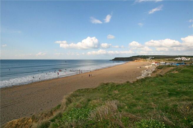 Widmouth Bay Beach