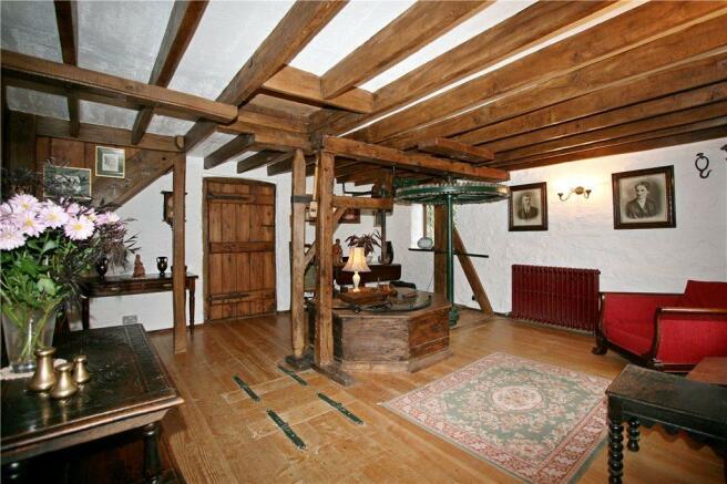 Mill Room