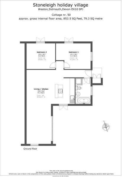 Floorplan 50