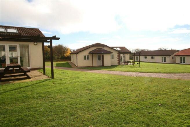 Stoneleigh Resort