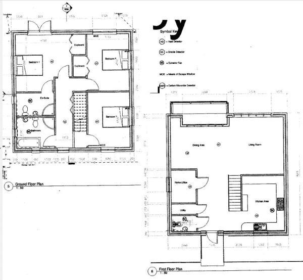 Elmacy Floorplan