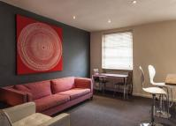 Flat to rent in Whitfield Street, W1T