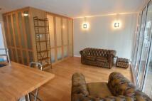 Studio flat in Clipstone Street...