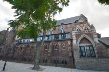 Flat to rent in St Augustines Court, SE1