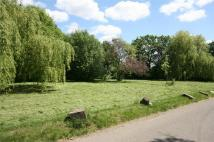 Land for sale in Green Road, Thorpe...