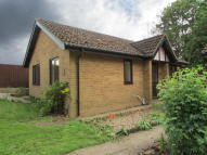 Detached Bungalow in Wheatcroft Gardens...
