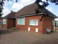 Detached Bungalow in Brickhill Road...