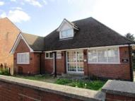 Crispin Street Detached Bungalow for sale