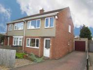 3 bedroom semi detached home in Ash Close, Irchester...