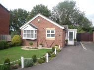 Detached Bungalow for sale in Chestnut Close, Rushden