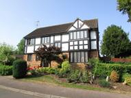 Detached property for sale in Hill House Gardens...