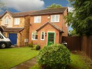 3 bedroom Detached house in Neale Close, Wollaston...