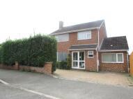 4 bedroom Detached house in Shelley Drive, Rushden...