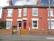 3 bed Terraced home for sale in Holyoake Road, Wollaston...