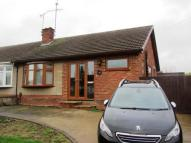 Semi-Detached Bungalow for sale in Woodlands Road...