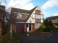 4 bed Detached home in Raglan Close, Rushden...