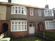 3 bed Terraced house to rent in Finedon Road...