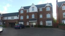 2 bedroom Flat to rent in Cardinal Close...
