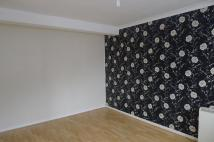3 bed house in Bristol Road South...