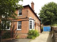 Priory Avenue semi detached property to rent