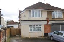 semi detached house in Totteridge Road...