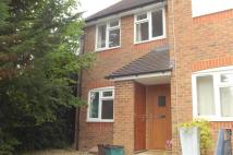 2 bedroom Terraced property to rent in Maurice Mews...