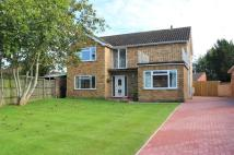 4 bedroom Detached property in The Meadows...
