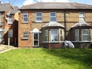 1 bedroom Flat to rent in London Road...
