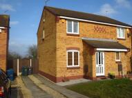 2 bedroom semi detached home to rent in Charlock Gardens...