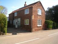 Cottage to rent in Abbey Lane, ASLOCKTON...