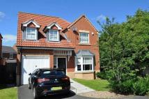 Detached property for sale in Backworth Court...