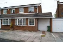 3 bedroom semi detached property for sale in Dorchester Court...
