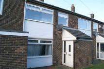 3 bed Terraced house for sale in Means Drive, Burradon...