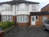 Terraced property in Alton Avenue, Harrow, HA7