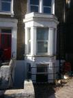 Ground Flat in Clifton Road, London...