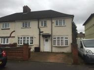 5 bedroom semi detached house in Hardie Road, Dagenham...