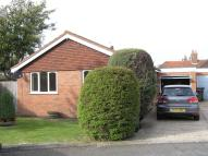 2 bedroom Detached Bungalow in Dacre Road, Herstmonceux...