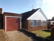 Detached Bungalow in Churchill Road...
